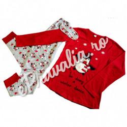 Pijama Rosie Pinguin
