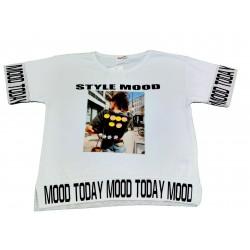Tricou Mood Style