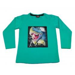 Bluza Bumbac Dino