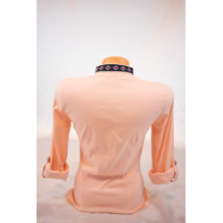 Rochiță roșie cu fundită